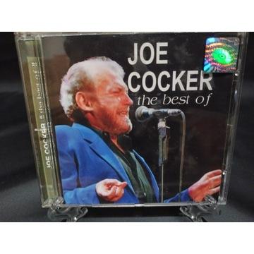 Joe Cocker the best of płyta muzyka cd bcm od 1zł