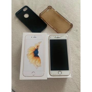 iPhone 6s 64GB! TANIO! ETUI