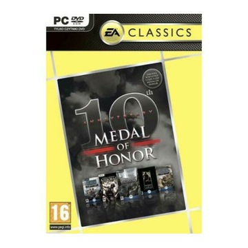 Medal of Honor 10th Anniversary Edition