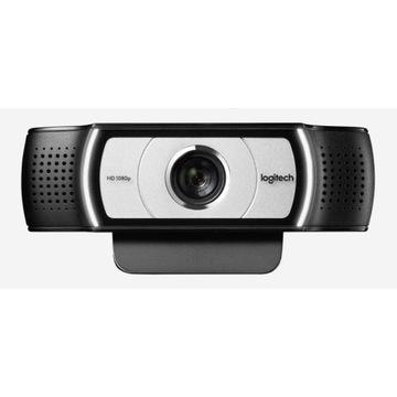 Kamera internetowa Biznesowa Logitech c930e - Nowa