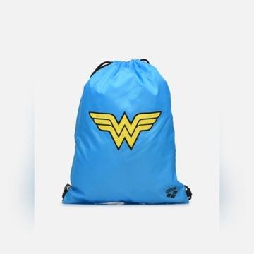 Arena worek Heroes Swimming Wonder Woman