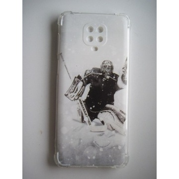 Etui Xaomi Redmi Note 9, 9S, 9 PRO hokej NHL case