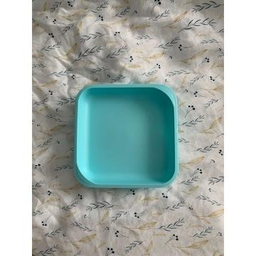 Plastikowy talerzyk/tacka