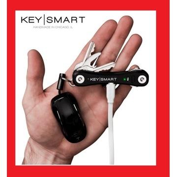 SMART Brelok Keysmart Pro na klucze etui pokrowiec