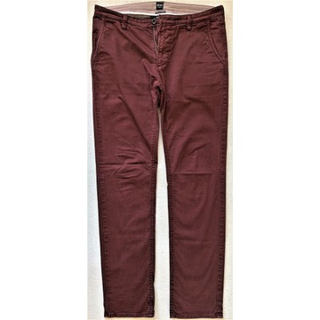* HUGO BOSS * Chinos * Slim Fit * r.48 - (32/32) *