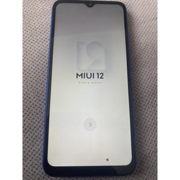 Redmi 9C NFC Xiaomi Twilight Blue