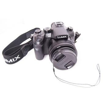 Panasonic DMC-FZ2000 Lumix NOWY