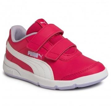 dziecięce buty puma Stepfleex 2 Sl rozmiar 34