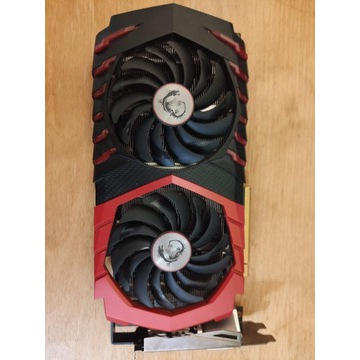 MSI Radeon RX 480 4 GB