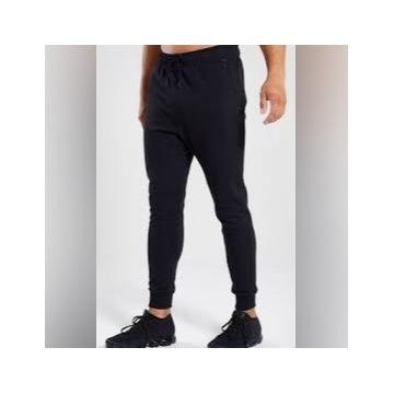 Spodnie dresowe GYMSHARK Principle Bottoms roz.M