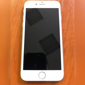 iPhone 6 biało/srebrny 16GB