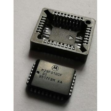 10x Pamięć Motorola M29F010 29F010