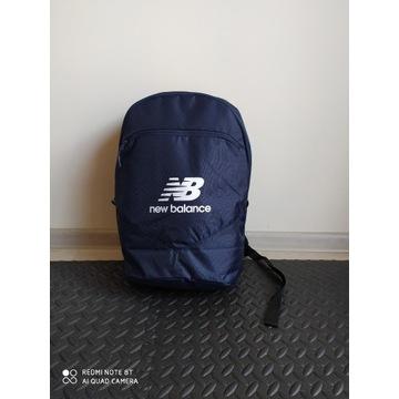 Plecak sportowy New Balance