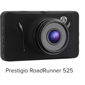 Kamera kamerka wideorejestrator Prestigio 525