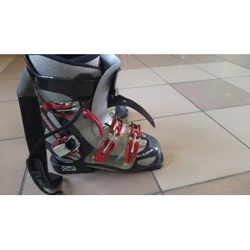 Buty skiturowe Scarpa Tornado 29 cm