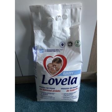 Proszek do prania Lovela 4,1 kg kolor
