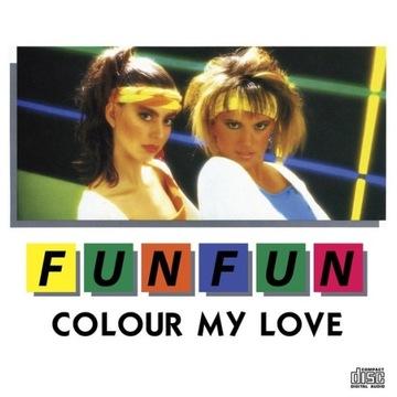 FUN FUN Color My Love