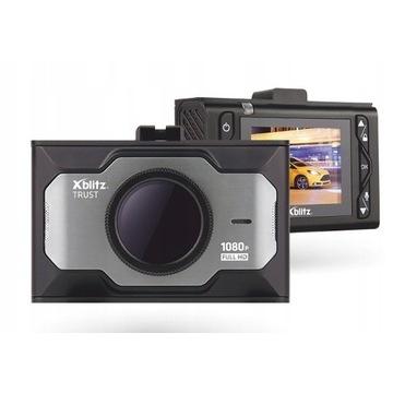 Xblitz Trust wideorejestrator / kamera NOWE OKAZJA