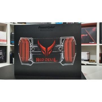 AMD RX 6800 XT Red Devil Limited Edition 16GB