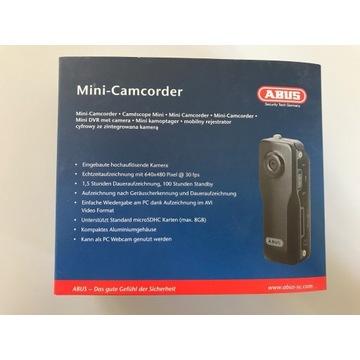 Mini-Camcorder firmy ABUS
