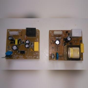 Zelmer 13Z012 Płytka TSK-18170