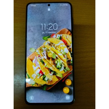 Samsung Galaxy S21 8/128 + Akcesoria