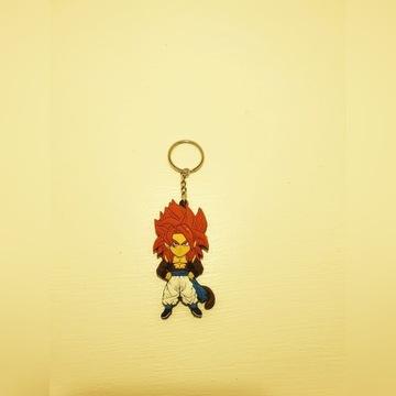 Figurka Brelok Dragon Ball Gogeta