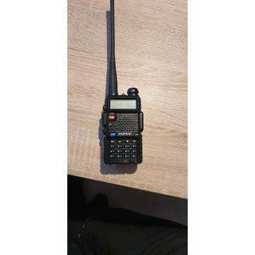 Baofeng uv-5r antena NAGOYA NL 770R komplet