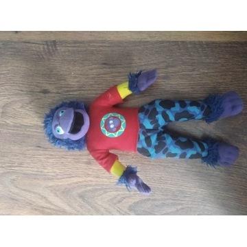Małpka pluszowa