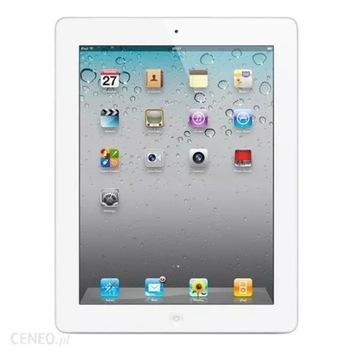 iPad 2 64GB wifi 3G bialy uszkodzony