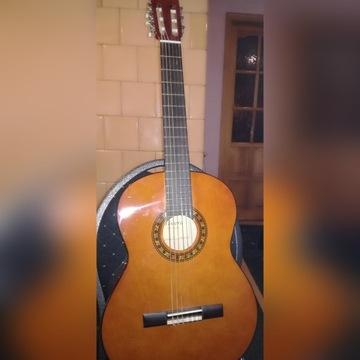 Gitara Klasyczna Hiszpańska