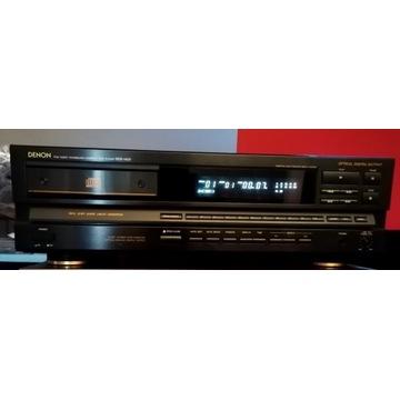 CD DENON DCD 1420