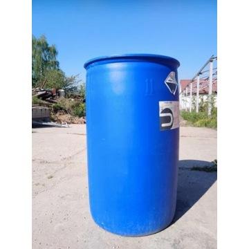 Beczka plastikowa na wodę 200 litrów
