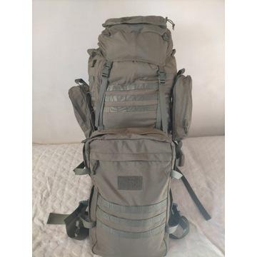 plecaki wojskowe militaria