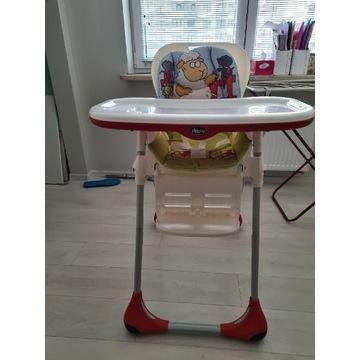Krzesło do jedzenia Chicco Polly komplet