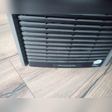 Serwer HP Proliant ML350