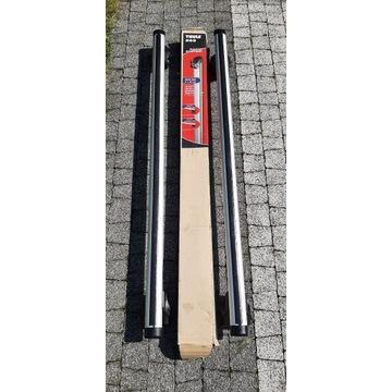 bagażnik dachowy Thule 869 + Foot Pack 755