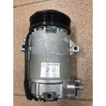 Sprężarka kompresor klimatyzacji VW LUPO 6E0820803