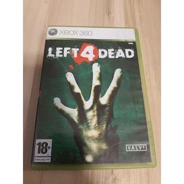 LEFT 4 DEAD XBOX 360 NAPISY PL