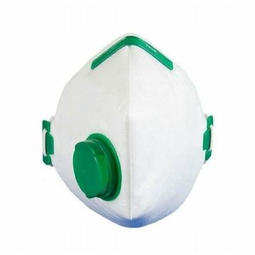 Maska Ochronna z Filtrem FFP2