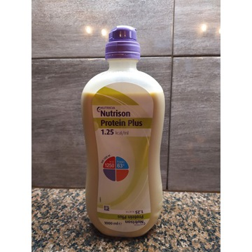 Nutricia Nutrision Protein 1.25 kcal/ml 1L