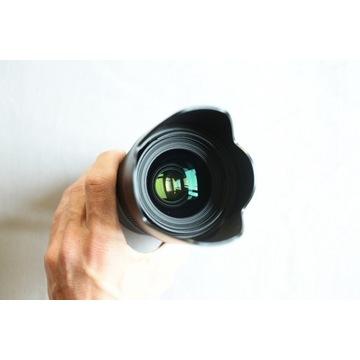 Obiektyw Sigma ART 35 mm f1.4 DG HSM do Canona