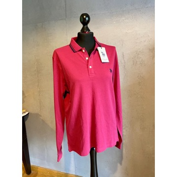 Koszula polo U.S. Polo Assn.