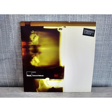 RECOIL  Unsound Methods Alan Wilder 1997 2LP.