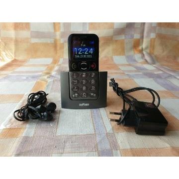 myPhone DECO telefon dla seniora