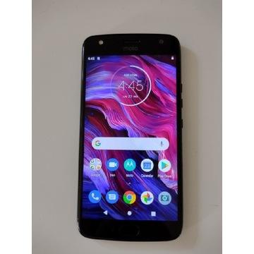 Motorola Moto X4 używana