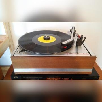 Gramofon TELEFUNKEN TW 509 Studio Pickering V-15!