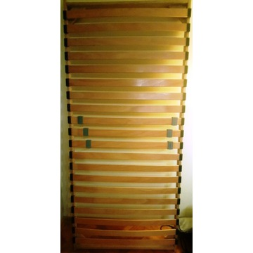 Stelaż łóżka 90x200  20 listew