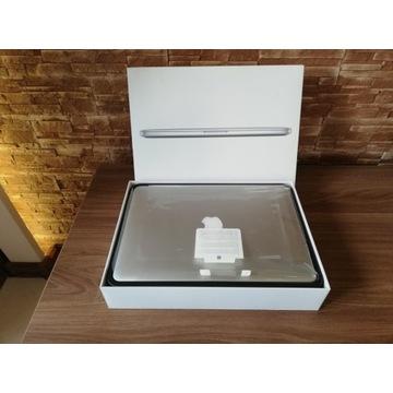 MacBook Pro 13 RETINA 2015r 16GB RAM 250SSD NÓWKA