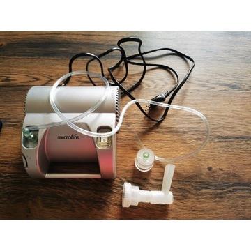 Nebulizator inhalator microlife